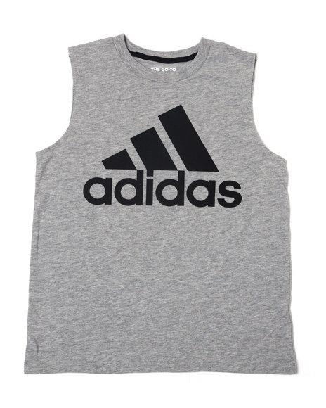 Adidas - Adidas Logo Tank (S-XL)