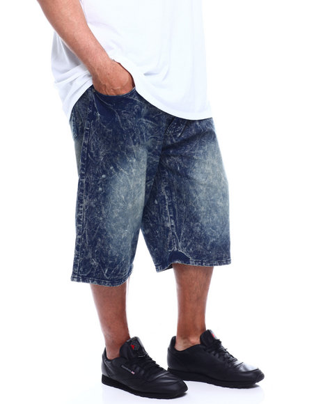 Rocawear - Scout 5 Pocket Short (B&T)