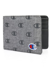 Champion - Rhyme Bifold Wallet-2356353