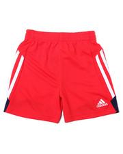 Adidas - 4KRFT 3 Stripe Short (2T-4T)-2357127