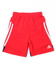 Adidas - 4KRFT 3 Stripe Short (4-7X)-2357133