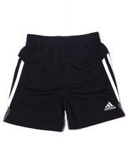 Adidas - 4KRFT 3 Stripe Short (2T-4T)-2357130