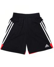 Adidas - 4KRFT 3 Stripe Short (S-XL)-2357140