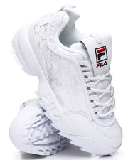 Fila - Disruptor II Embroidery Sneakers-2356940