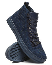 AURELIO GARCIA - Studded Sneakers-2356297