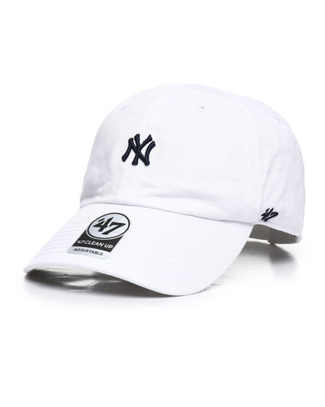 '47 - New York Yankees Abate 47 Clean Up Hat