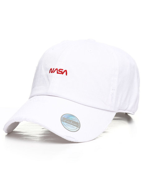 Buyers Picks - Vintage NASA Dad Hat