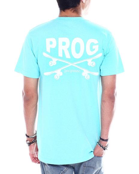 Prog - RIDER TEE