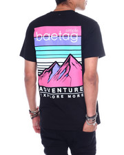 Simple Baetag - Adventure Explore More Tee-2357821