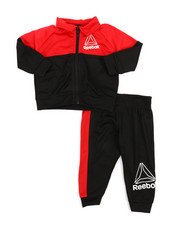 Reebok - Game Day 2 Piece Set (Infant)-2355836