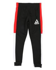Activewear - Side Piecing Pants (8-20)-2356071