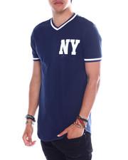 Stylist Picks - NY Vneck Tee-2356794
