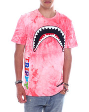 Spring-Summer-M - TRIPPY SHARK MOUTH TEE-2356463