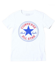 Converse - Core Chuck Patch S/S Tee (8-20)-2357213