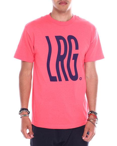 LRG - WAVY LRG TEE