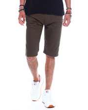 Jordan Craig - 5 POCKET STRETCH TWILL SHORT-2358262
