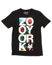 Zoo York - NY One Tee (8-20)-2358302