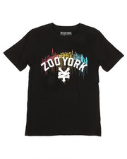Zoo York - Dripped Out Tee (8-20)-2358311