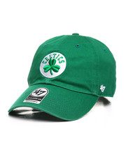 '47 - Boston Celtics Clean Up Strapback Hat-2353488