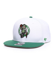'47 - Boston Celtics 47 Snapback Hat-2353723