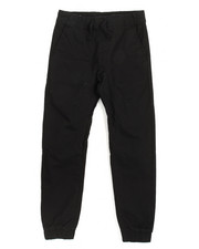 Southpole - Stretch Twill Jogger Pants (8-20)-2157387