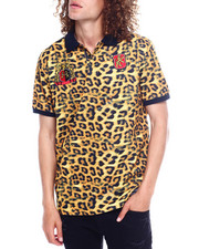 Hudson NYC - REAL PANTHER POLO-2358892