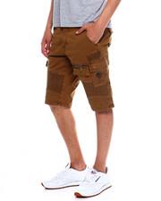 Shorts - MOTO CARGO SHORT-2356777
