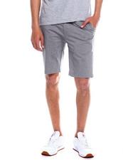 Shorts - poplin stretch short-2357953
