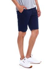 Shorts - poplin stretch short-2357940