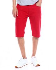 Jordan Craig - 5 POCKET STRETCH TWILL SHORT-2358197