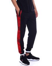 Pants - TRACK PANT W SNAKE INSERT-2358906