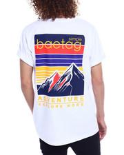 Simple Baetag - Adventure Explore More Tee-2358897