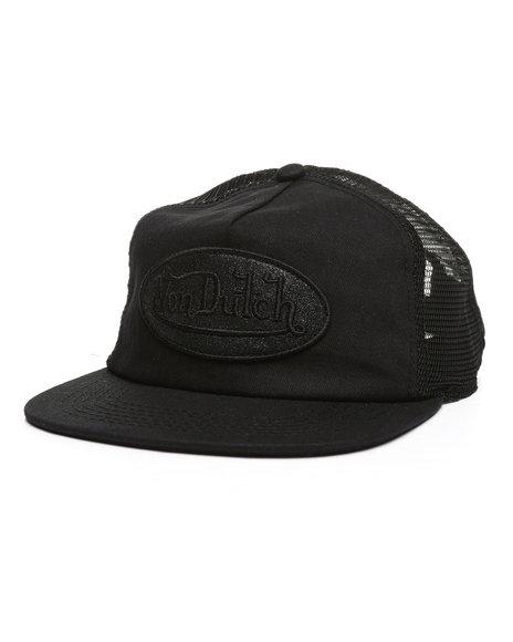 Von Dutch - Original Vintage Trucker Hat