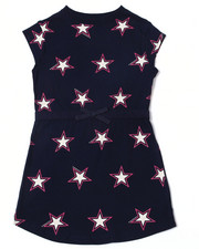 Converse - A.O.P Word Mark Dress (7-16)-2359683