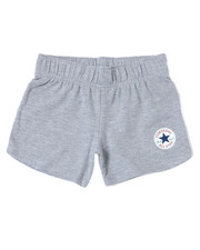 Converse - Chuck Patch F.T. Shorts (7-16)-2359597