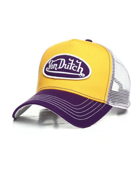 Von Dutch - Von Dutch Trucker Hat