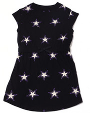Converse - A.O.P Word Mark Dress (7-16)-2359692
