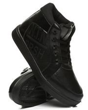 Parish - High Top Sneakers-2359395