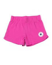 Converse - Chuck Patch F.T. Shorts (7-16)-2359632