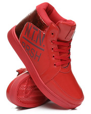 Parish - High Top Sneakers-2359385