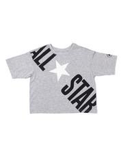 Tops - All Star Cross Body Boxy Tee (7-16)-2359660