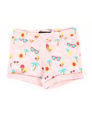Bottoms - 2 PK Sunny Days Shorts (2T-4T)-2357967