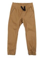 Boys - Stretch Jogger Pants (4-7)-2358468
