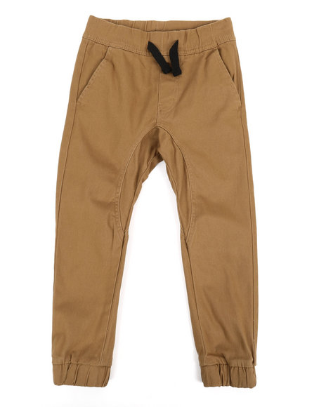 Arcade Styles - Stretch Jogger Pants (4-7)