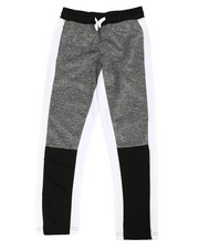 Southpole - Tricot Color Block Marled Pants (8-20)-2358414