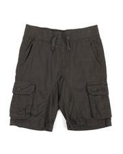 Boys - Cargo Jogger Shorts (8-20)-2358556