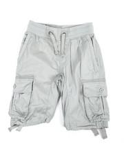 Boys - Cargo Jogger Shorts (8-20)-2358600