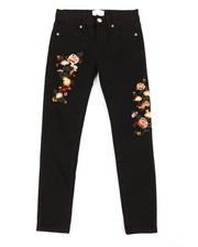 BCBGirls - Denim Embroidery Jeans (7-16)-2358419