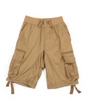 Boys - Cargo Jogger Shorts (8-20)-2358622