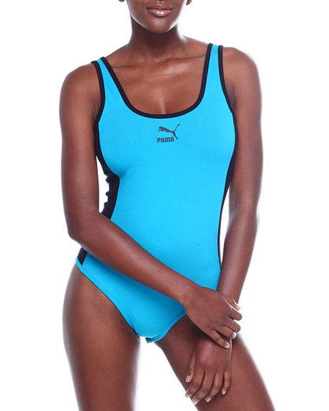 Puma - Classics T7 Bodysuit